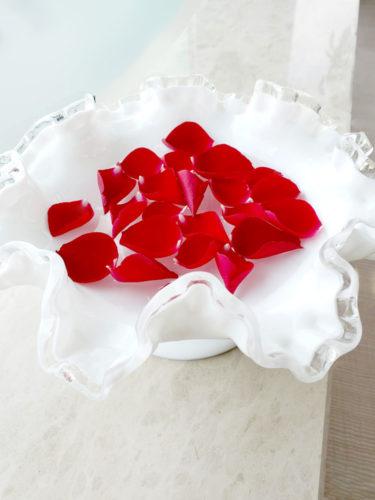 ポルシェラリーゴール記念の薔薇