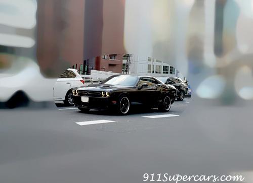 Dodge Challenger ダッジ チャレンジャー アメ車