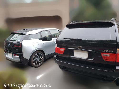 BMW X5 i3