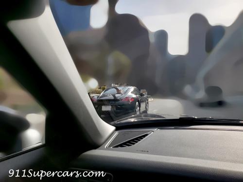 Porsche Cayman ポルシェ ケイマン