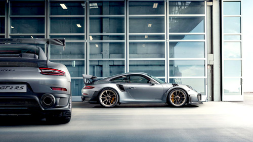 Porsche911 PorscheGT2RS ポルシェ911 ポルシェGT2RS