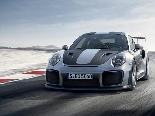 Porsche911 PorscheGT2RS ポルシェ911 ポルシェGT2RS ヴァイザッハ
