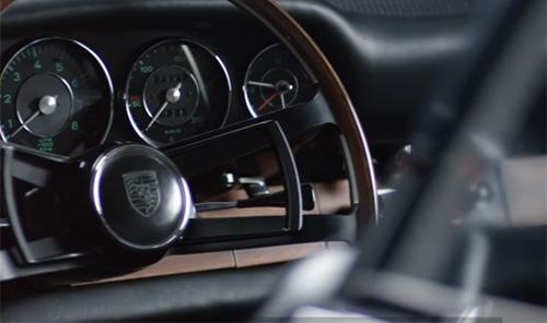空冷911 タコメーター 計器 ポルシェ
