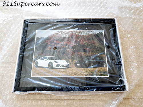 ポルシェ ラリー写真 Porsche911 Amazingmoment