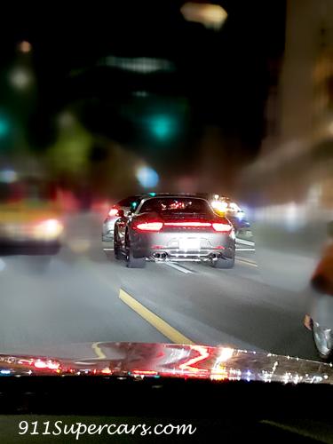 ポルシェ911タルガ Porsche911Targa