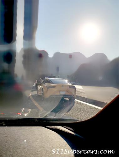 レクサスLC500 LexusLC500