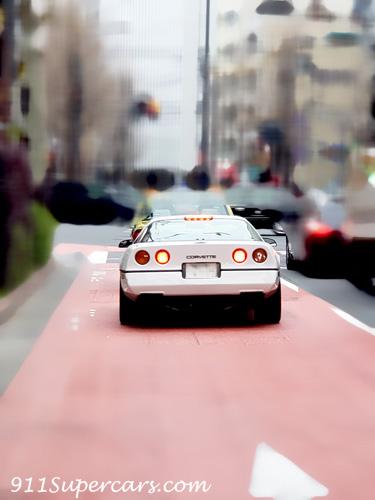 コルベット Corvette