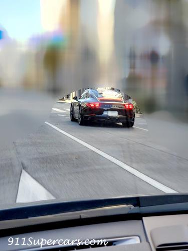 Porsche911 991.2 991後期