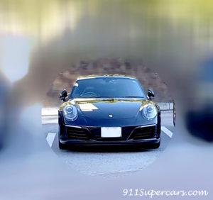 Porsche911 ポルシェ911 991.2 カレラ 991後期