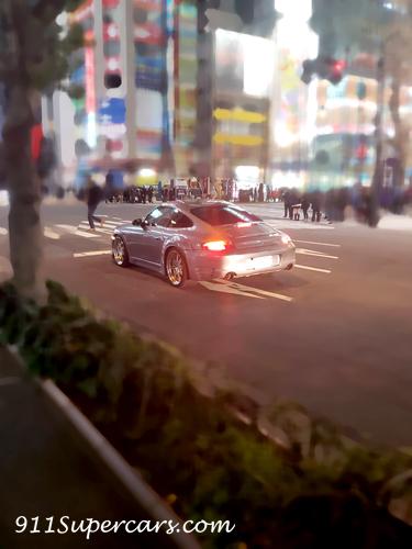 Porsche911 996 ポルシェ911